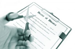 Divorce Solicitor Document